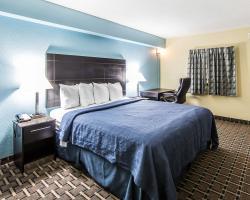 Quality Inn & Suites West Waterpark