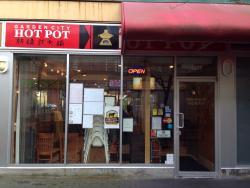 Garden City Hot Pot