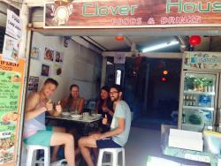 Clover House Phi Phi
