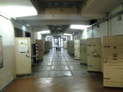 Stasi Pre-Trial Prison