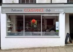 Patisserie Coustance