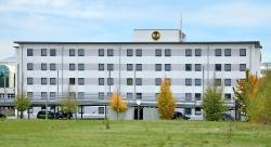 B&B Hotel Muenchen-Messe