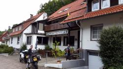 Hotel Harmonie Waldesruh