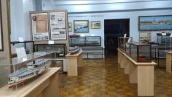 River Fleet Museum