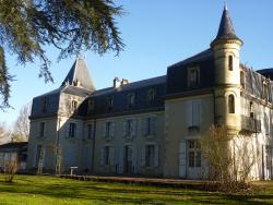 Camping Parc du Chateau d'Allot