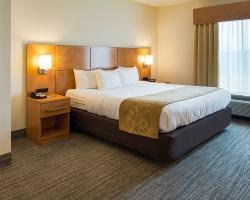 Comfort Suites Bossier City