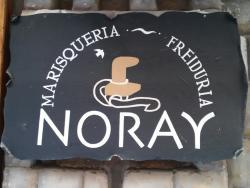 Noray II
