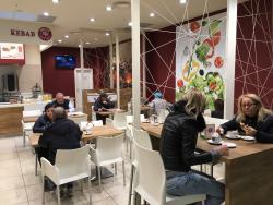 Grupy Caffe & Sapori