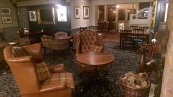 The Snow Goose Pub