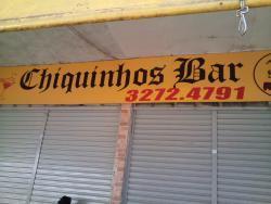 Chiquinhos Bar