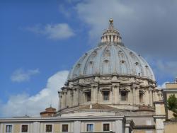 Cupola S. Pietro