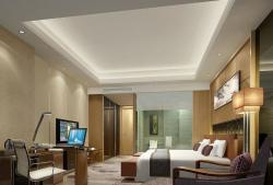 그랜드 스카이라이트 인터내셔널 호텔 간저우