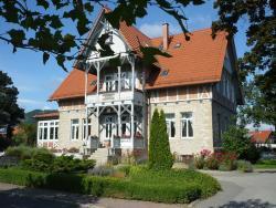 Hoffmanns Gaestehaus