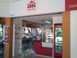 Das Haus Confeitaria E Cafe