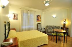 Hotel Apartamento ARALSO Sotillo