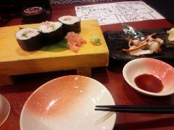 Seafood Izakaya Hananomai JR Rokkomichi