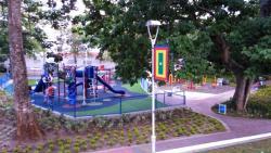 Parque de Villa Santos
