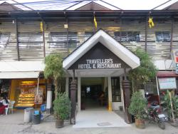 Travellers Hotel and Restaurant