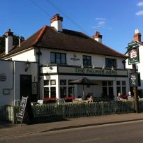 The Palmer Arms