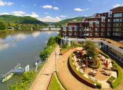 Heidelberg Marriott Hotel
