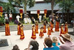 Keahou Beach Big Island  free show at shopping center (159493431)
