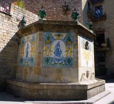 Font de Santa Anna