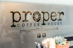 Proper Coffee House