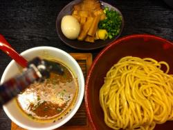 Tsukemensha Ikki