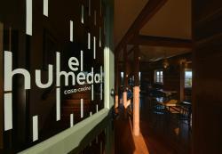 El Humedal, Casa Cocina
