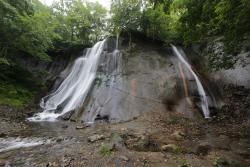 Masumi Waterfall