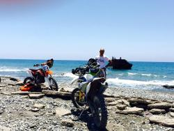Cyprus Enduro Adventure