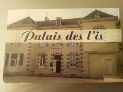 Palais Des L'is