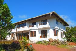 Casa Natura Galapagos Lodge