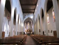 Kirche St. Martin