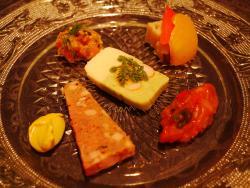 European Cuisine Kaiyotei