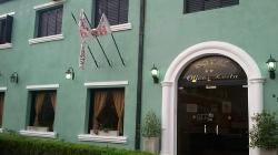 Hotel Olivos Kosta