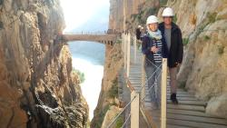 Smart Holidays Andalusia - Day Tours