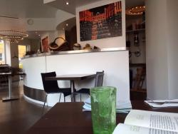 Restaurant Biom