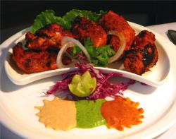 Restaurang Delhi