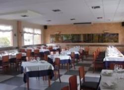 Restaurante Polideportivo