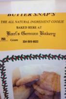 Karl's German Bakery