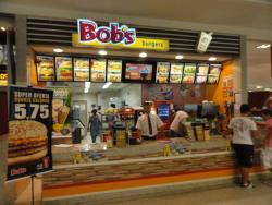 Bob's Via Sul