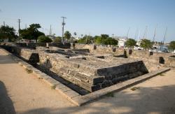 Old Fort Park Archeological Site