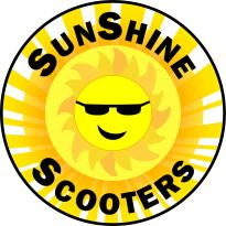 ‪SunShine Scooters‬