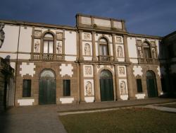 Villa Duodo, Balbi Valier