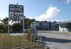 Big Pine Key Motel