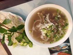 Phohan Vietnamese Restaurant