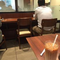 Doutor Coffee Shop Nishinakajima 5 Chome