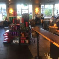 Saco Starbucks