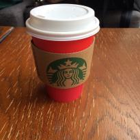 Starbucks Myungdong V